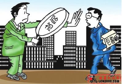 最严整顿倒逼快递业落实收寄规定 北京仅个别网点执行