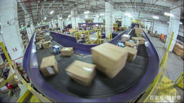 国家邮政局:6月中国快递发展指数同比增长7.1%