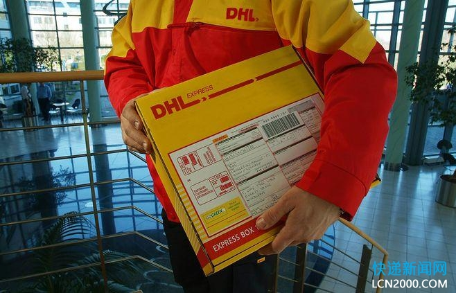 DHL快递成为ABB机器人备品备件亚太物流中心合作伙伴