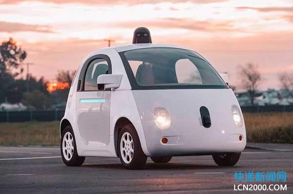 韩国将于2025年实现物流无人驾驶汽车商用化