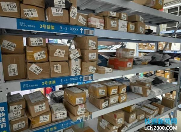 郑州快递运营实况:封控区订单可能被退回,部分电商已停发