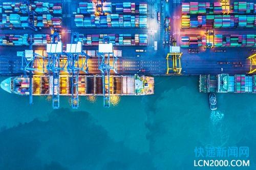 中国快递加速出海 关键一站选定东南亚